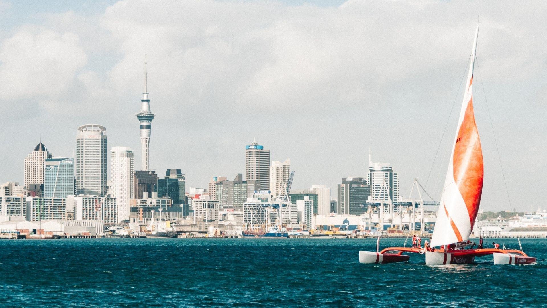 Auckland lockdown news update