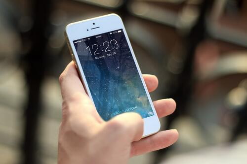 iPhone Smartphone Disruptive Change.jpeg