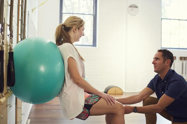 Mark Quin Auckland Physiotherapy