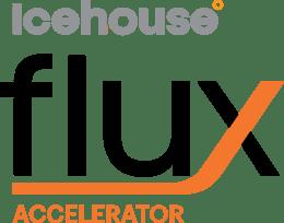 Flux Logo - Black