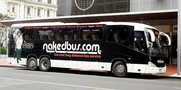 Building a customer-centric digital strategy Naked Bus Hamish Nuttall The Icehouse
