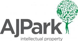 AJ Park logo