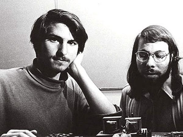 The Dilemma of Being a Non Technical Founder in an All Tech World Ben Liebert Steve Jobs Steve Wozniak