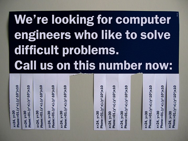 The Dilemma of Being a Non Technical Founder in an All Tech World Ben Liebert looking for computer engineers