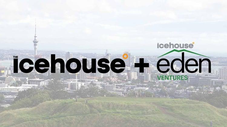Icehouse Eden