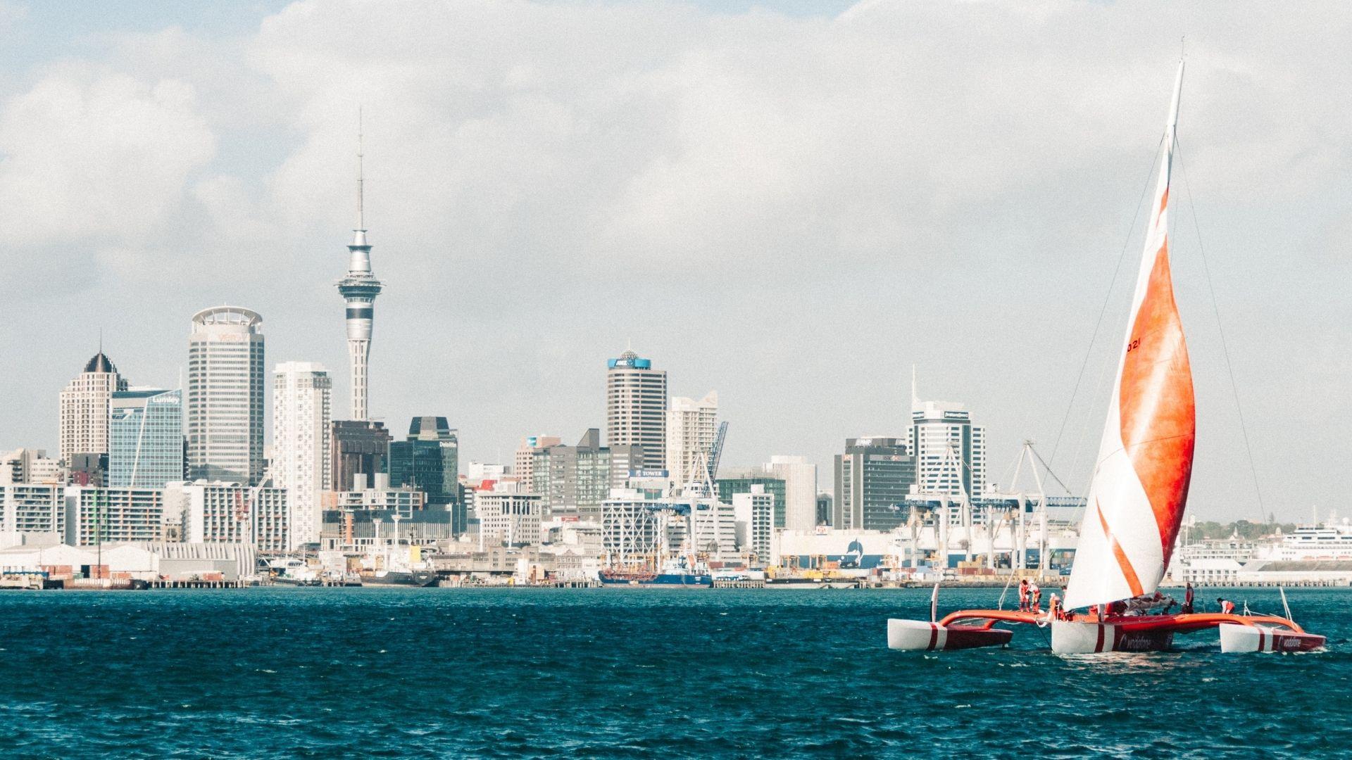 Auckland level 3 lockdown