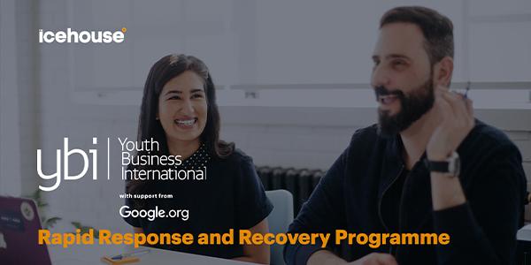 Icehouse Google.org YBI