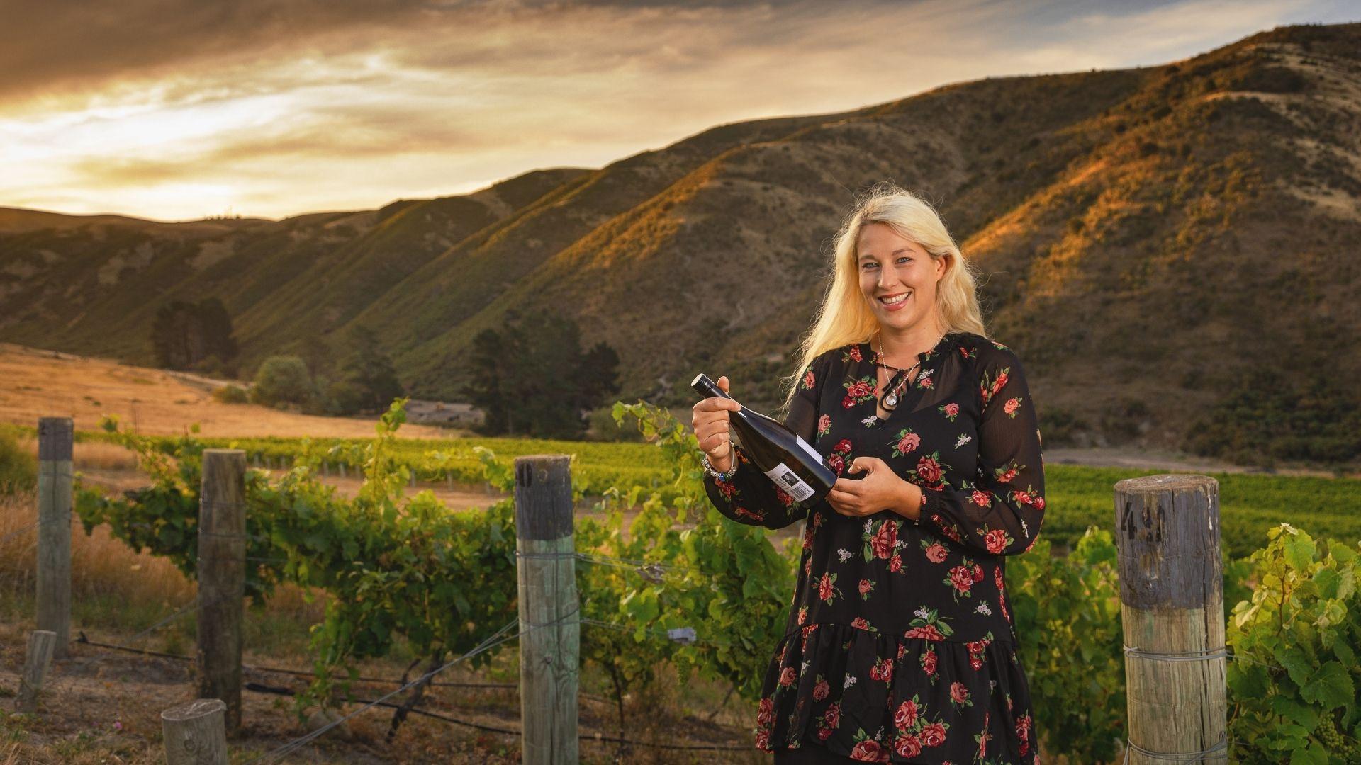 Xero Winegrower TYBF Scholarships