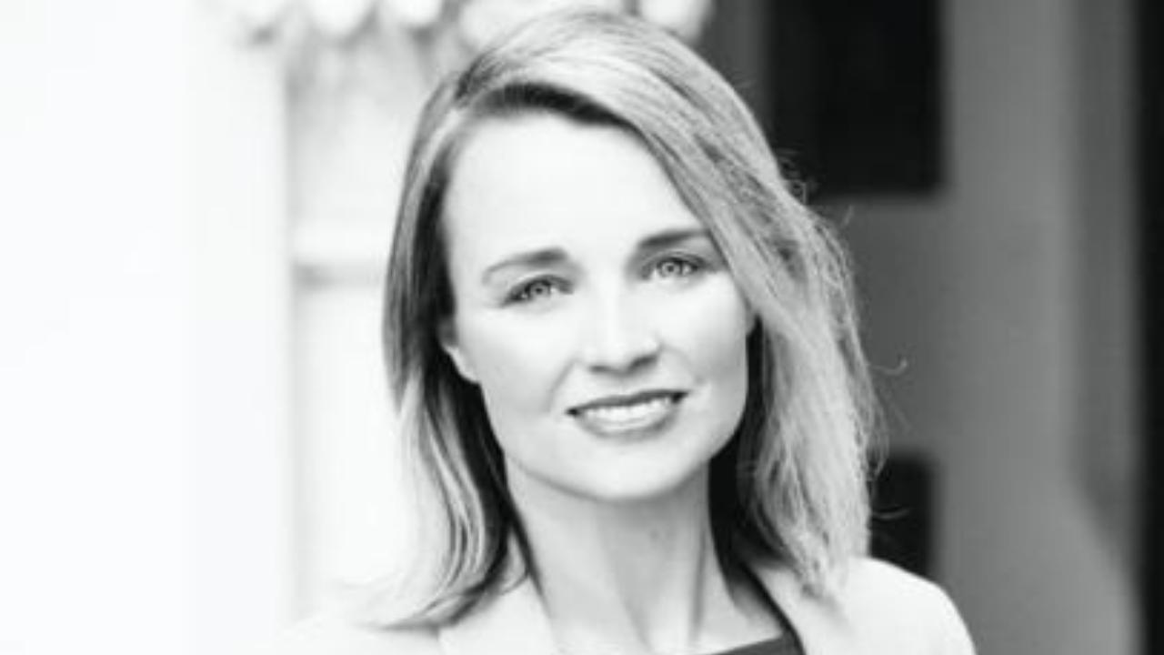 Nicole Buisson
