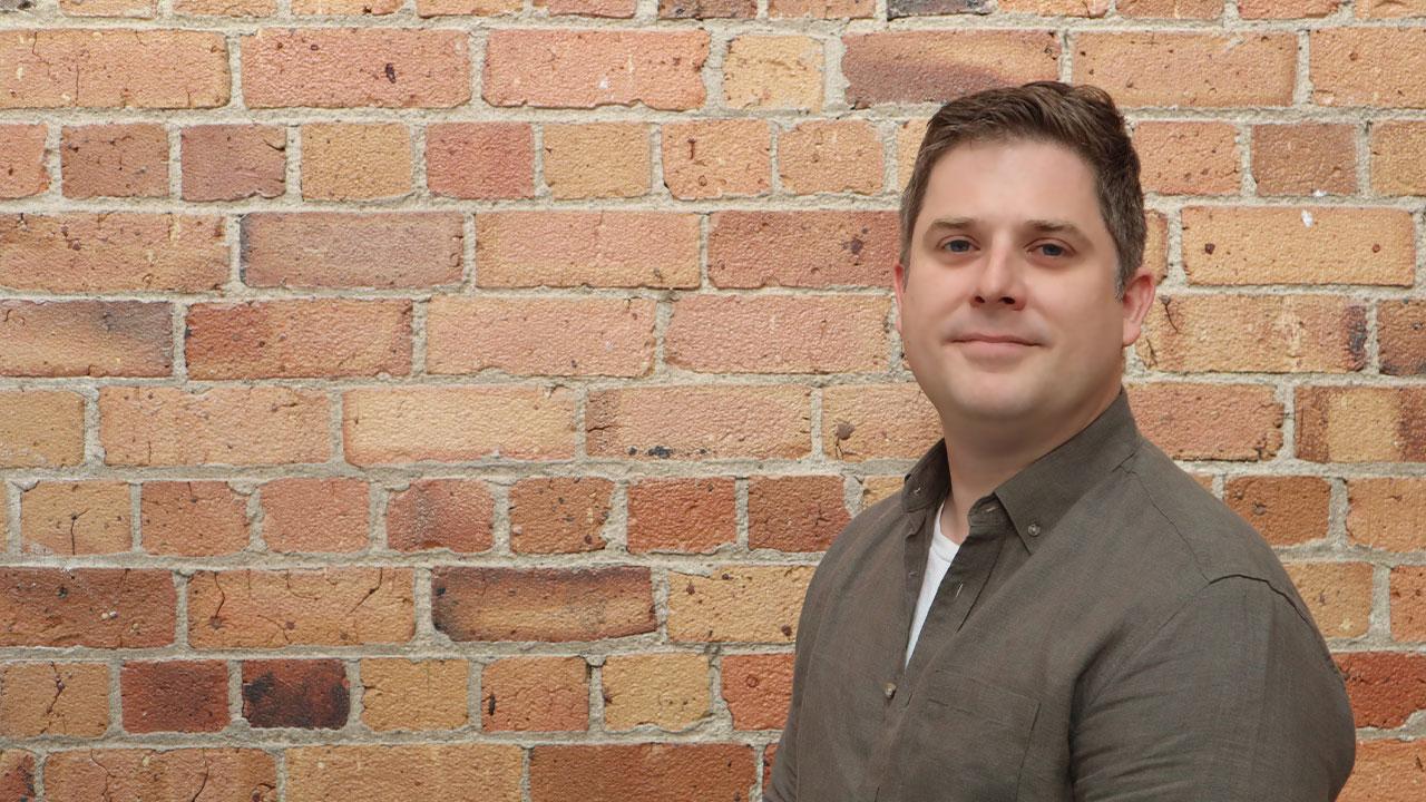 Gareth Bayliss Sales Manager