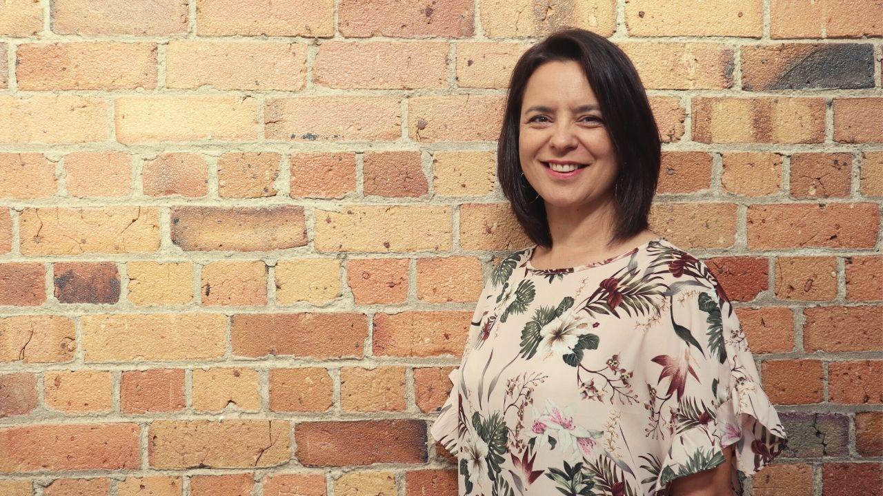 Natasha Burton - Community Manager (Coworking)