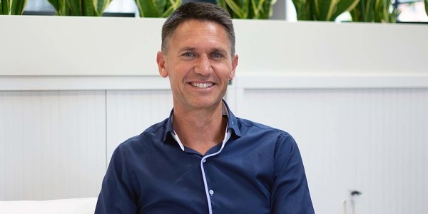 Richard Poole coach