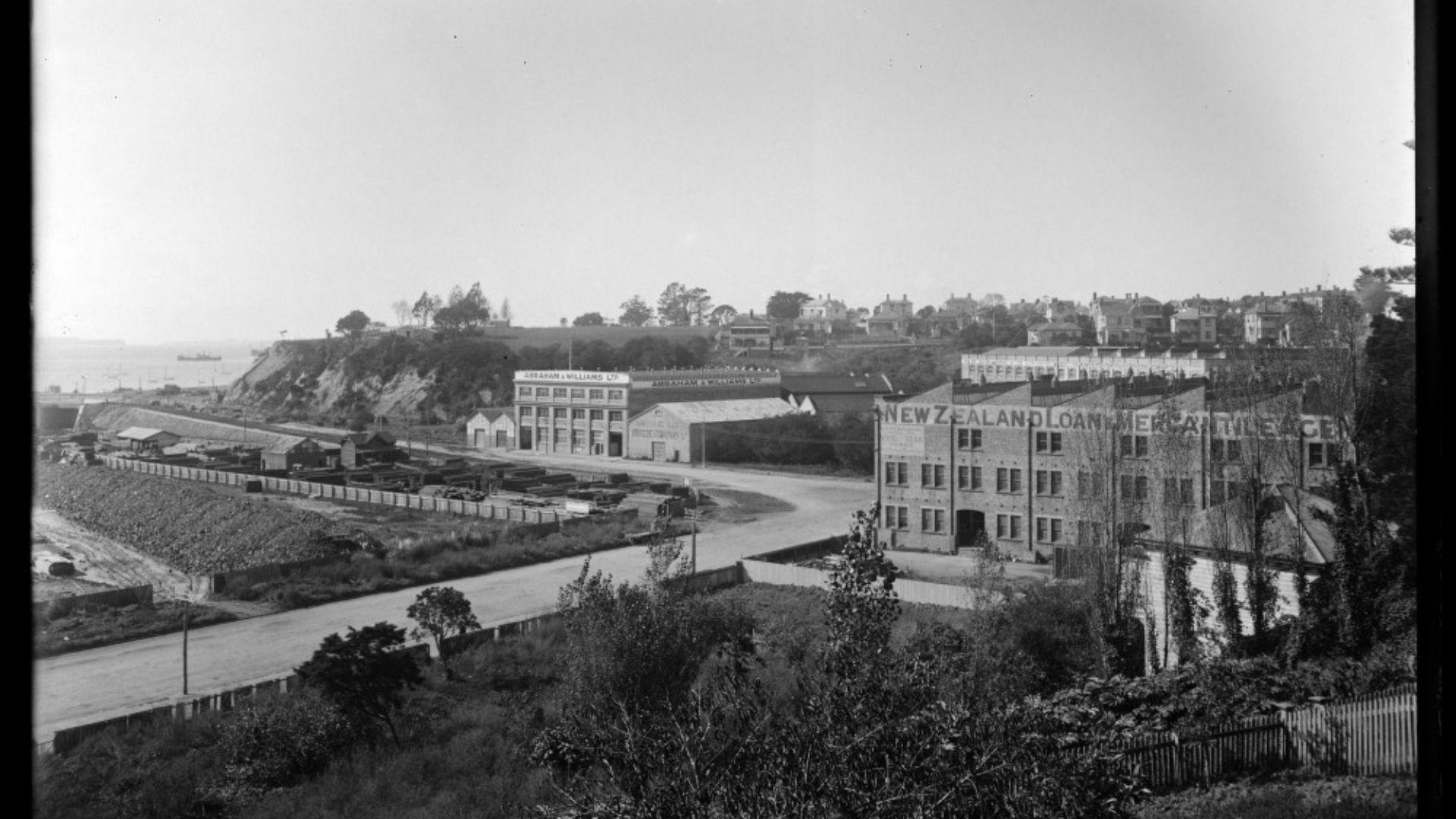 The Textile Centre